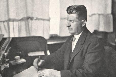 Tomáš Baťa – inspirace pro podnikatele