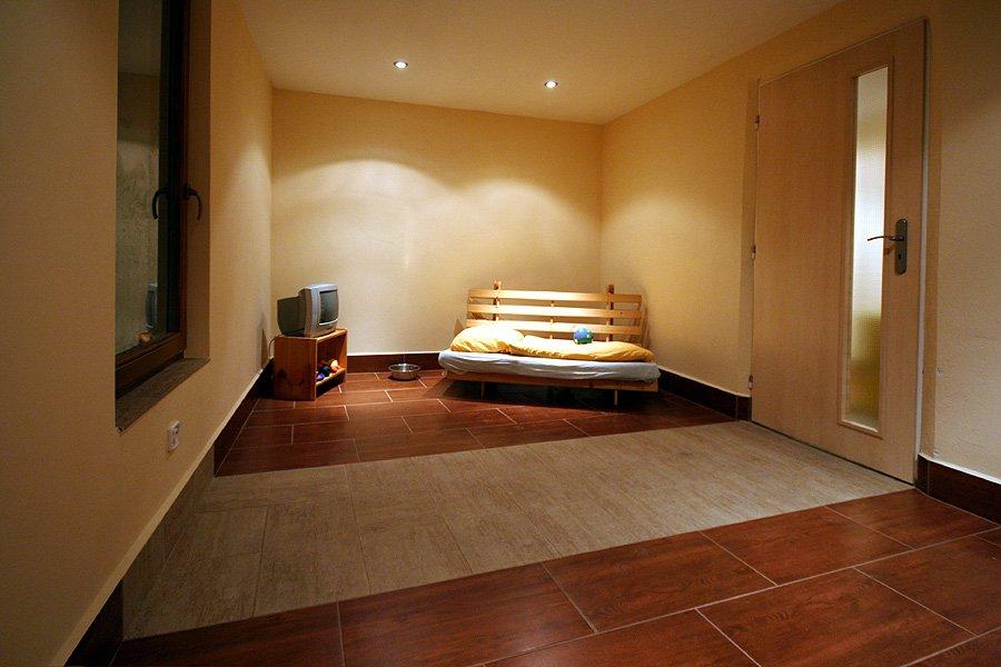 Hotel Maxx - hotel pro psy