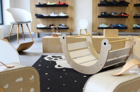 Obchod a eshop sdětskou obuví – Littleshoes