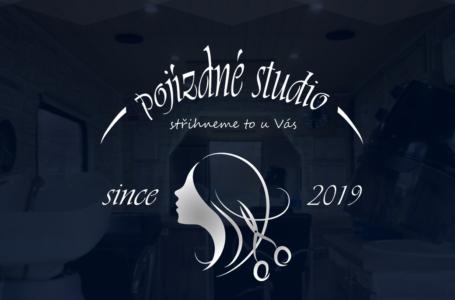 Pojízdné kadeřnické studio