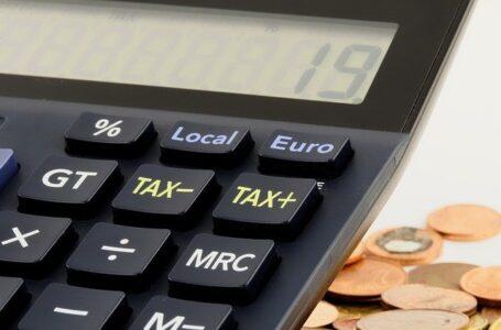 Paušální daň pro rok 2021