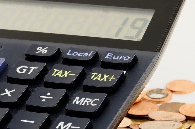 Paušální daň 2021