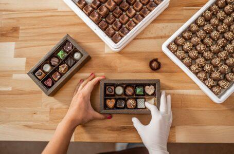 Sladké podnikání – Čokoládovna Janek