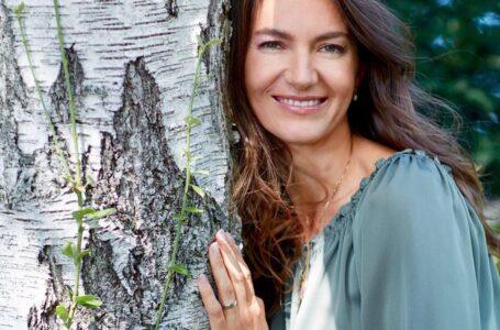 Vlivná žena českého byznysu Barbora Chuecos